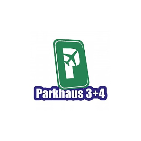 PARKHAUS 3+4 8 dní